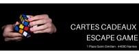 Escape Game Dans le Noir ? Nantes - La clé des sens